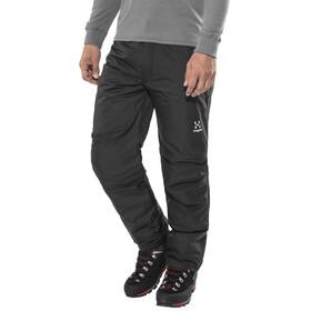 Haglöfs Barrier - Pantalones de Trekking Hombre - negro